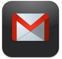 App Store - Gmail