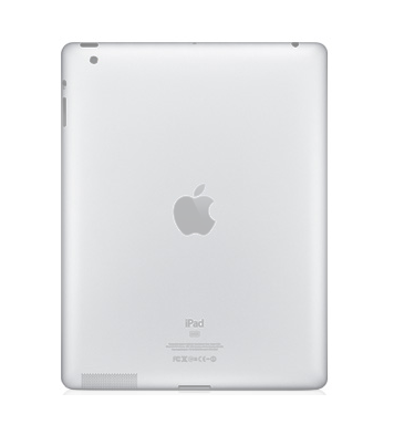 Apple - iPad 3