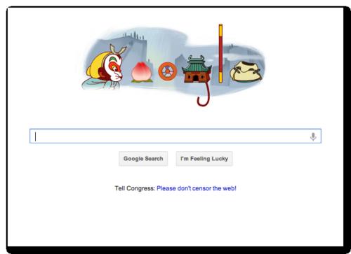 ~ Google