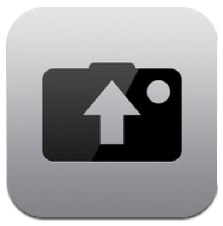 App Store - QuickShot with Dropbox
