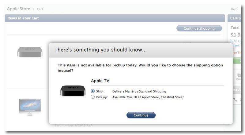 ~ Cart - Apple Store (U.S.)-2