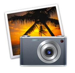 Mac App Store - iPhoto