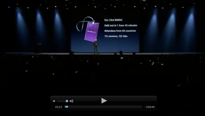 Apple - Apple Events - Apple Special Event June 2012
