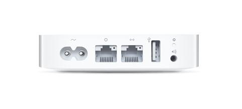 AirMac Expressベースステーション - Apple Store (Japan)-1