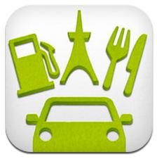 App Store - マップルナビ S