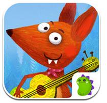 App Store - Little Fox Music Box – Kids songs – Sing along