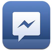 App Store - Facebookメッセンジャー