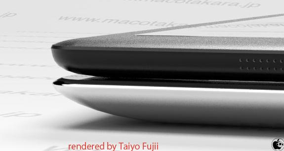 IPad miniは、Foxconnのブラジル工場で製造される? - MACお宝鑑定団 blog(羅針盤)