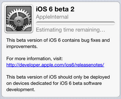 Apple reportedly taking action against vendors selling iOS beta activations