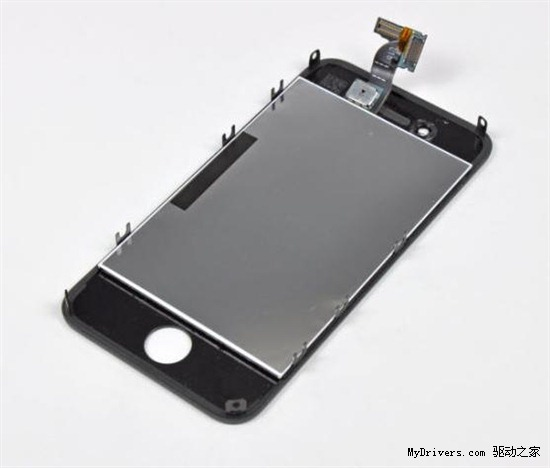 IPhone-5-display-front-panel-