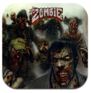 App Store - Zombie Climber