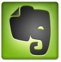 Mac App Store - Evernote