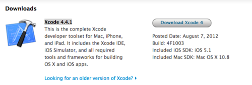 IOS Dev Center - Apple Developer 3