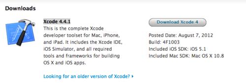 IOS Dev Center - Apple Developer 3