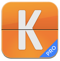 App Store - KAYAK PRO