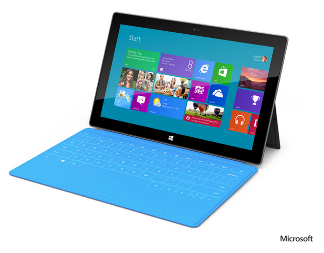 Surface by Microsoft