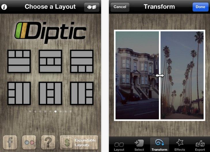 App Store - Diptic-1
