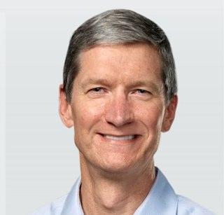 Apple - Press Info - Apple Leadership - Tim Cook-1