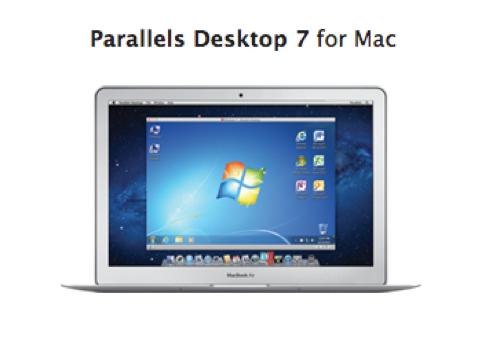 Mac仮想化、デスクトップ、サーバ、ホスティング、SaaS 用の仮想化および自動化ソフトウェア - Parallels