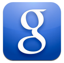 App Store - Google Search